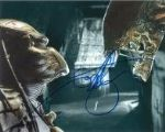 Ian Whyte (Alien vs Predator) - Genuine Signed Autograph 7831